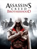 Assassin's Creed: Brotherhood Java Mobile Phone Game