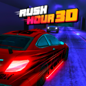 Rush Hour 3D Android Mobile Phone Game
