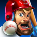 World BaseBall Stars Celkon A359 Game