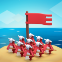 Island War Android Mobile Phone Game