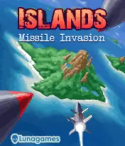 Islands: Missile Invasion Java Mobile Phone Game