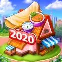 Asian Cooking Star: New Restaurant & Cooking Games Android Mobile Phone Game