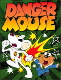 Danger Mouse Alcatel Pixi 3 (3.5) Firefox Game