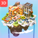Hidden Objects 3D Diorama Puzzle Asus Zenfone 4 Selfie ZD553KL Game