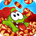Om Nom Idle Candy Factory Tecno Pouvoir 4 Game