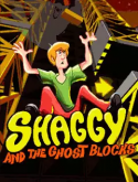 Scooby Doo: Shaggy & The Ghost Blocks Nokia N71 Game