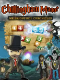 Chillingham Manot Java Mobile Phone Game