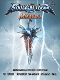 Soul Calibur Java Mobile Phone Game