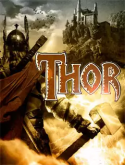 Thor: Son Of Asgard Java Mobile Phone Game
