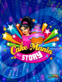 Cake Mania: My Story Java Mobile Phone Game