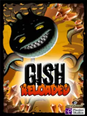 Gish Reloaded Java Mobile Phone Game