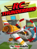 RC Thunderbird Java Mobile Phone Game