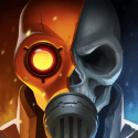 Wasteland Lords Android Mobile Phone Game