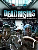 Dead Rising Java Mobile Phone Game