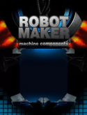 Robot Maker Java Mobile Phone Game