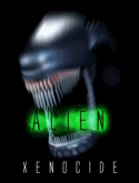 Alien: Xenocide Java Mobile Phone Game