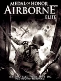 Medal Of Honor: Airborne Elite Java Mobile Phone Game