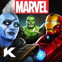 MARVEL Realm Of Champions Android Mobile Phone Game