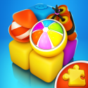 Fruit Blast Friends QMobile Q1100 Q Tab Game