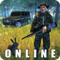 Hunting Online Android Mobile Phone Game