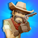 Western Cowboy: Shooting Game LG Q52 Game