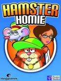 Hamster Homie Java Mobile Phone Game