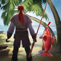 Last Fishing: Monster Clash Android Mobile Phone Game