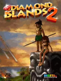 Diamond Islands 2 Java Mobile Phone Game