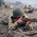 Ghosts Of War: WW2 Shooting Games Android Mobile Phone Game