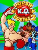 Super KO Boxing 2 Java Mobile Phone Game