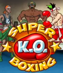 Super KO Boxing Java Mobile Phone Game