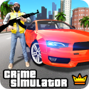 Real Gangster Simulator Grand City Asus Zenfone 4 Selfie ZD553KL Game