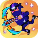 Swipe Master: Draw Your Weapon Android Mobile Phone Game