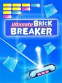 Ultimate Brick Breaker Java Mobile Phone Game