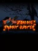 Zombie Rabbit Hunter Java Mobile Phone Game
