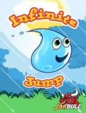 Infinite Jump Java Mobile Phone Game