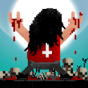 Brutal Brutalness - A Heavy Metal Journey Android Mobile Phone Game