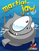 Martial Jaw Java Mobile Phone Game