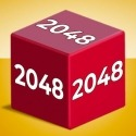 Chain Cube: 2048 3D Merge Game Android Mobile Phone Game