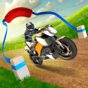 Slingshot Stunt Biker Android Mobile Phone Game
