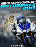 Championship Motorbikes 2013 Touchtel Optima Game