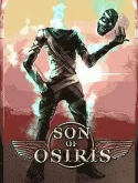 Son Of Osiris Touchtel Optima Game