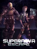 Supernova Escape Java Mobile Phone Game