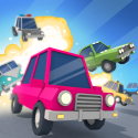 Mad Cars LG Q92 5G Game