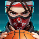 Basketrio Android Mobile Phone Game