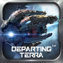 Departing Terra Android Mobile Phone Game