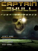 Captain Skull 4: Rust In Peace Java Mobile Phone Game