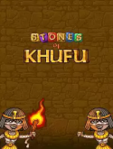 Stones Of Khufu Samsung Convoy 2 Game