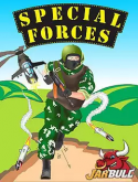 Special Forces Haier Klassic P4 Game