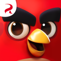 Angry Birds Journey QMobile Smart i7i Game